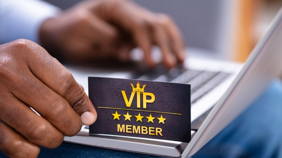 JOIN THE VIP MEMBERSHIP INTALENTS